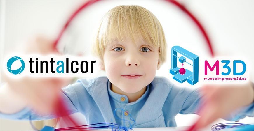 Impresión 3D en Alcorcón